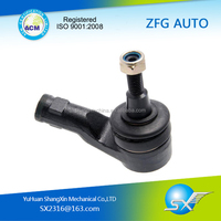 Auto replacement car parts tie rod ends online for DISCOVERY LR010672 QJB500010