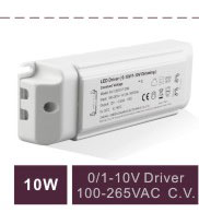 KI-45700-A-DIM 0/1-10V dimmable constant current 20-45V ilp67 30w 450ma led driver