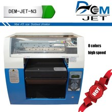 E Pson 8color Flatbed Pen Printing Machine Ink Jet Printer Pen Printing