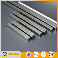 High quality ss316 square bar stainless steel square bar for sale