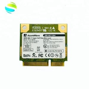 AzureWave AW-CB160H BCM94360HMB 802 11ac 1300M 2 4&5G Dual-band BCM94360 AC  Bluetooth 4 0 WiFi Wireless Card