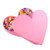 Originality wedding gift box candy with heart paper favor box