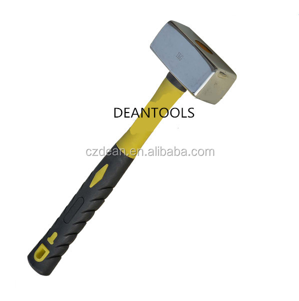 304 stainless steel non magnetic High quality 16-oz wood handle hammer framing hammer sledge hammer