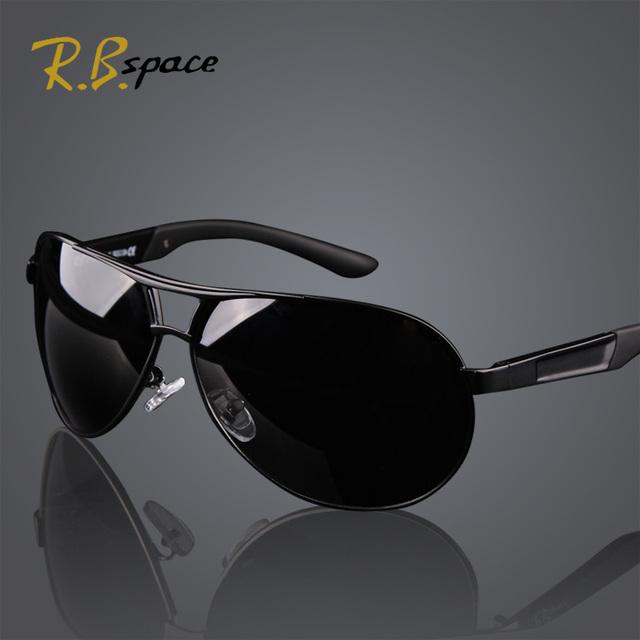 Hot 2016 Fashion Men S Uv400 Polarized Coating Sunglasses