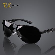 Hot 2016 Fashion Men's UV400 Polarized coating Sunglasses men Driving Mirrors oculos Eyewear Sun Glasses for Man with Case Box