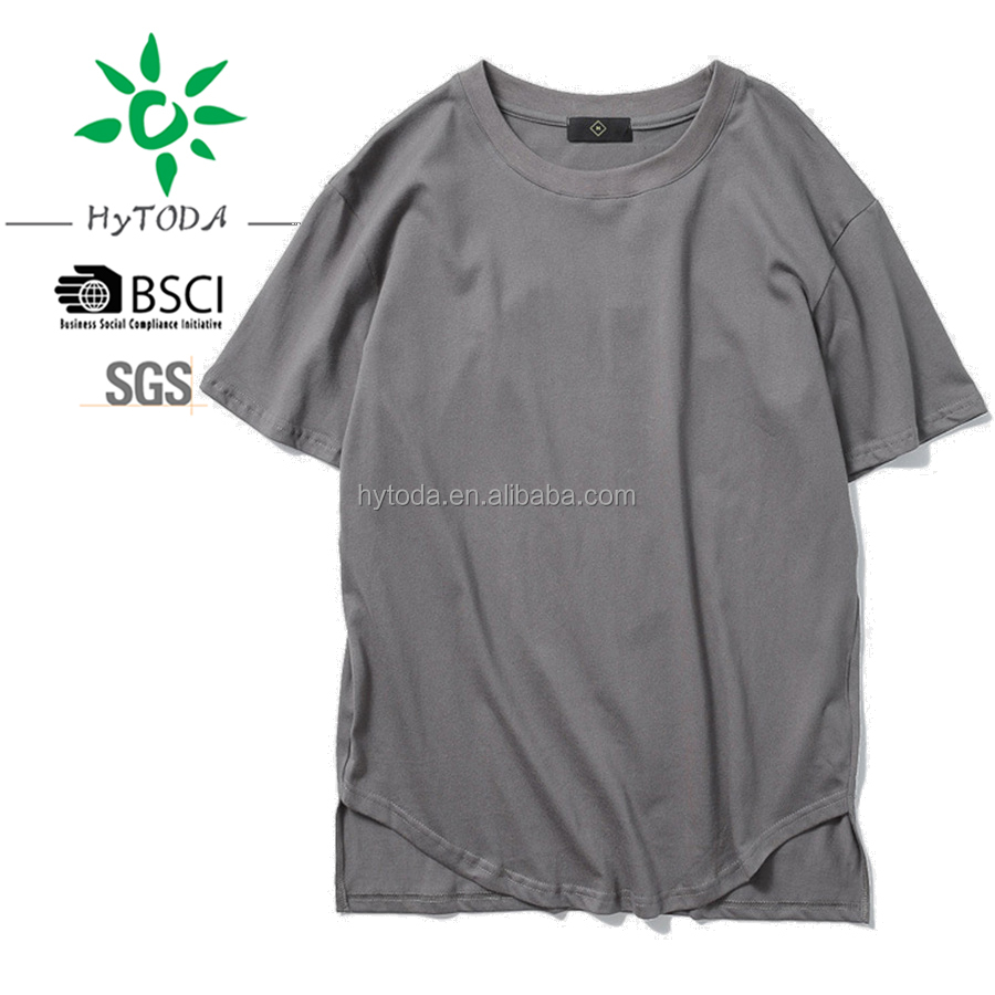 Shirts for men 100% cotton tshirts blank t shirts one piece t-shirt