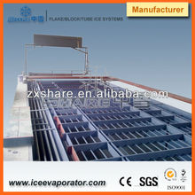 20T/Daily industrial ammonia block ice plant with CE certificate from SHARE 2013 China