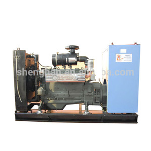 China factory deutz engine 300kw biogas generator price