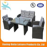 Wholesale alibaba latest rattan sofa set outdoor patio furniture,rattan outdoor furniture china prices