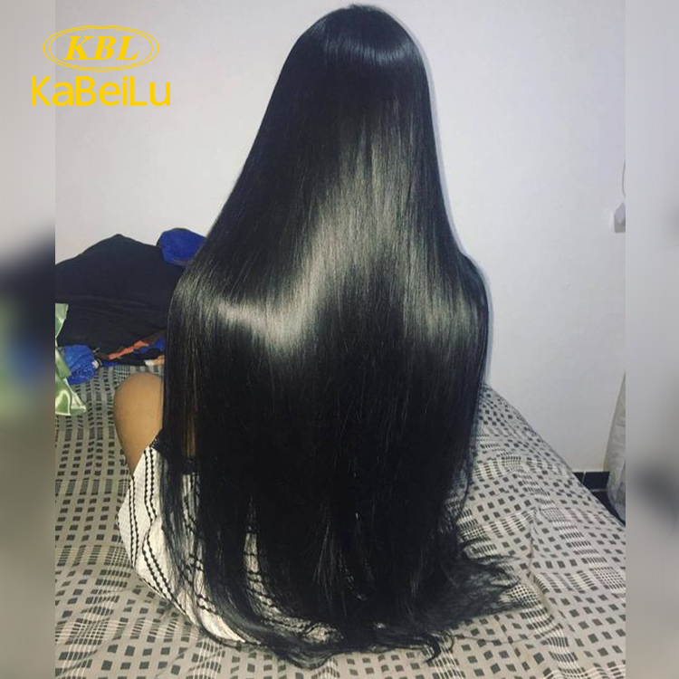 Glueless raw human hair full lace wig for black women,100% density full lace wig wholesale virgin remy Aliexpress human hair wig