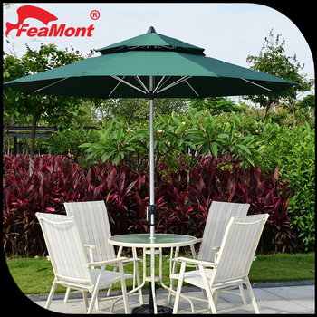 Exceptional Patio Umbrella Crank Handle,double Layer Patio Umbrella