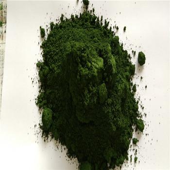 Tianjin Concrete Pigment Inorganic Dye Chrome Oxide Green