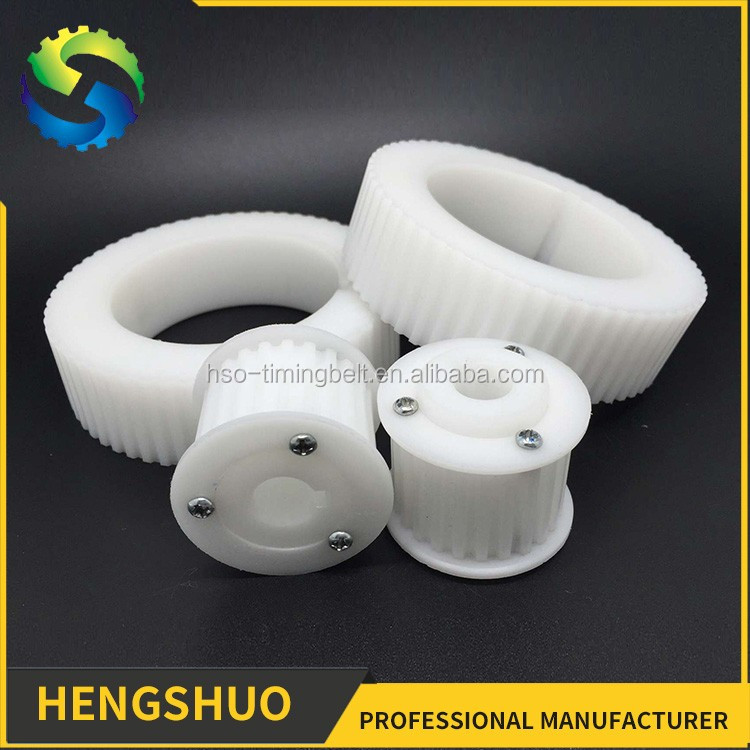 Highly Recommended White Oem All White Small Plastic Nylon Timing ...