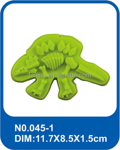 Dinosaure Fossil Sand molds - Motion Sand Toy