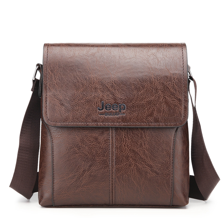 cheap custom print men luxury fashionable casual one shoulder side bag