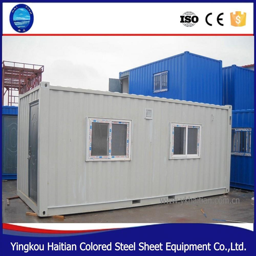 Venta al por mayor casas contenedor precios compre online - Precio casa container ...