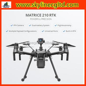 Dji Matrice 210 Rtk Industrial Use Waterproof Drone - Buy Dji Matrice 200  Drone,Dji Matrice 210 Industrial Drone,Waterprooft Dji M210 Rtk Drone