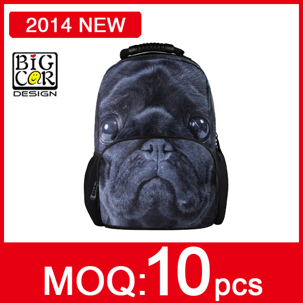 28b53ff5a8cc China Wholesale Custom School Bags Trendy Backpack