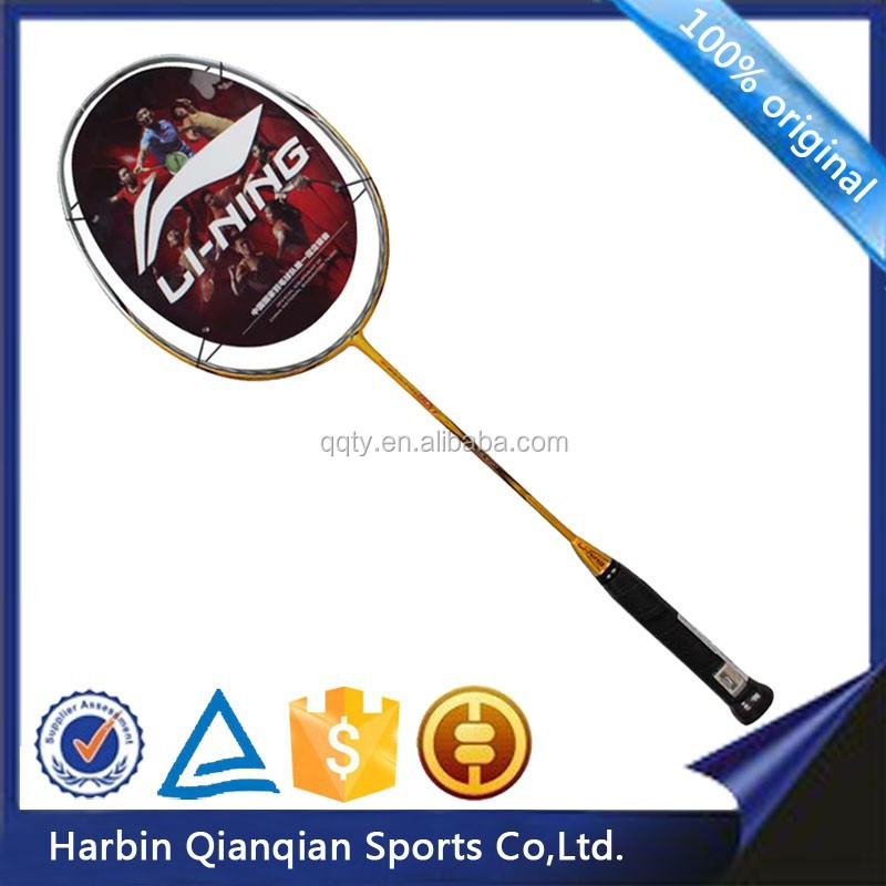 AYPJ 198-1 wholesale lining graphite carbon badminton racket