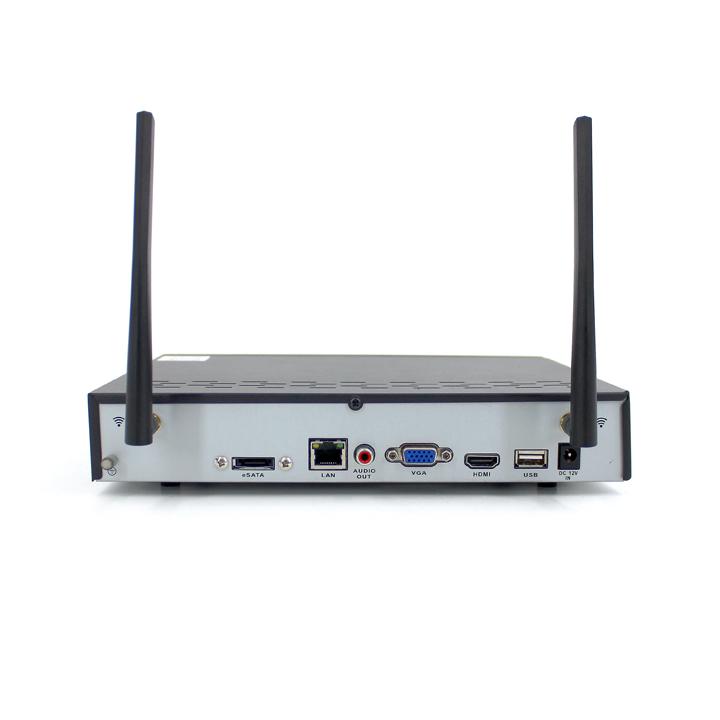 модем wifi для беспроводного видеонаблюдения