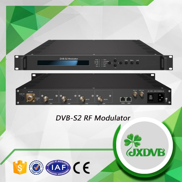 Wholesale cheap price 24 in 1 catv fm modulator