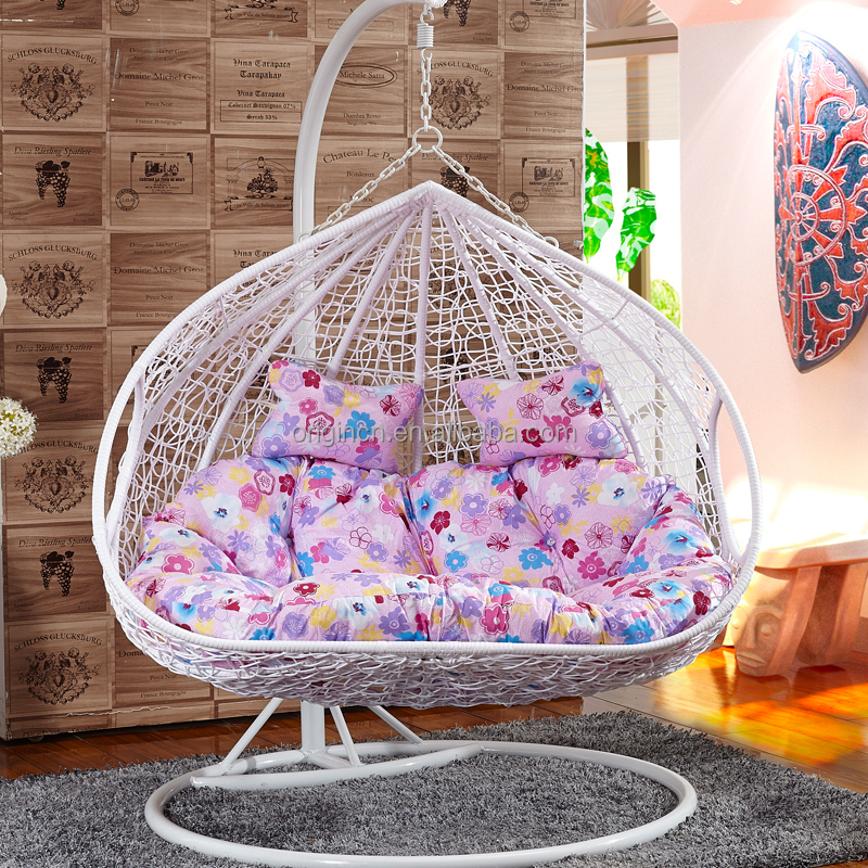 Manufacturer egg chair swing egg chair swing wholesale for Sofas mimbre exterior