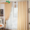 Chinese Style Curtain Jacquard Design Decorative Curtain Cool Hangings Window Curtains