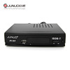 JUNUO isdb-t terrestrial tv receiver with tsunami warning function