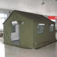 Sale military style surplus tents for camping