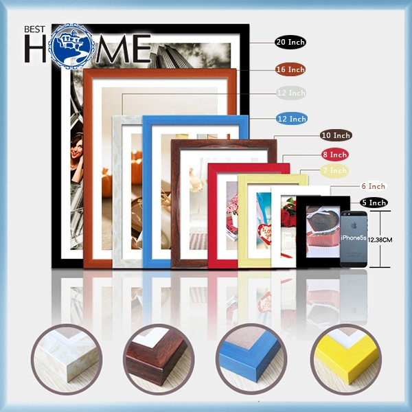 Wooden Picture Frame Wholesale, Picture Frame Suppliers - Alibaba
