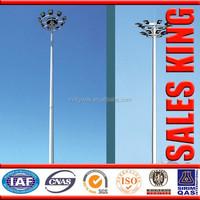 Outdoor street lamp posts,street lamp posts designer