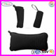 E402 Self Inflating Adjustable Lumbar Pillow Backrest Support Travel Back Rest Inflatable Backrest Pillow