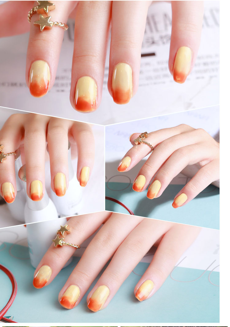 2018 Lulaa Newest 7,5ml Blossom Gel Polish Diy Nail Art Design ...