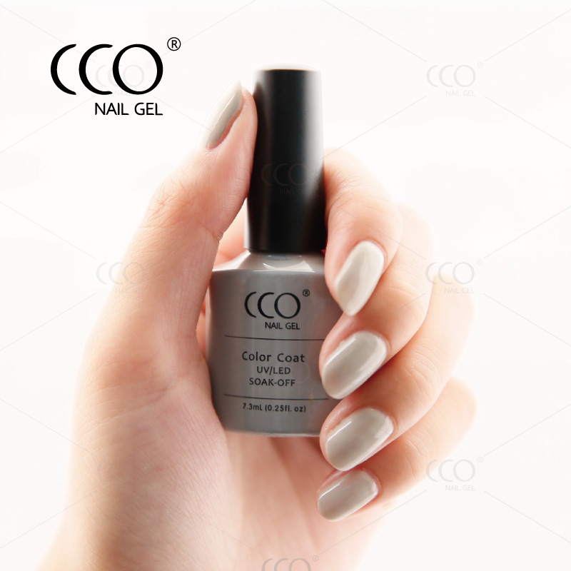 CCO IMPRESS Series 7.3ml mini bottle 183 amazing colors uv gel lina for nail art