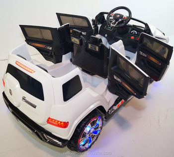 Seater Battery Operated Cars