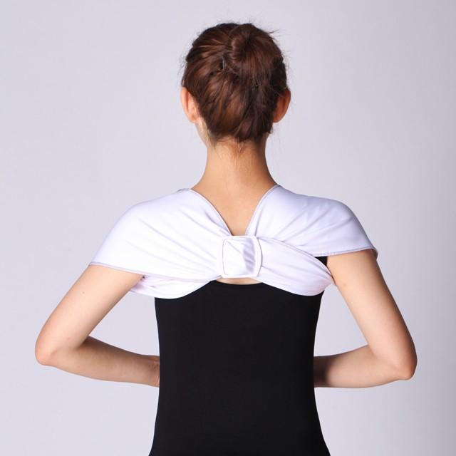 Voltar Postura Suporte Brace Clavícula Corrector para os cuidados de Saúde