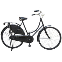 28 inch biycles city bike dutch style cargo bike old bicycles