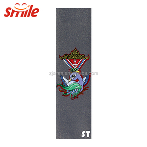 High Quality Custom Longboard Skateboard Grip Tape For Sale