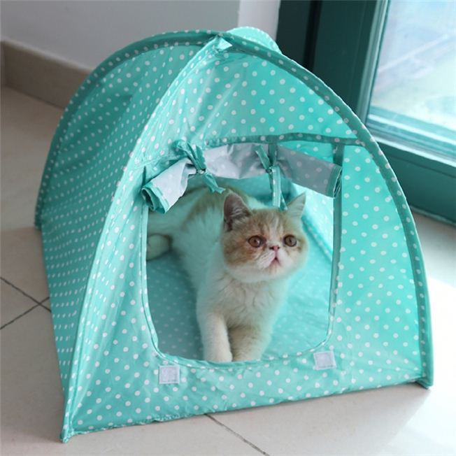 produce travel economic pet camping tents animal tents