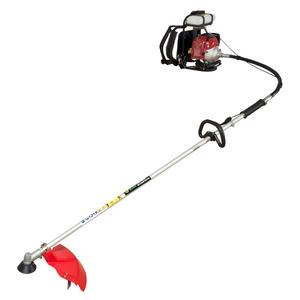 Backpack grass trimmer BK4302/3402 petrol hand-operated weed mower
