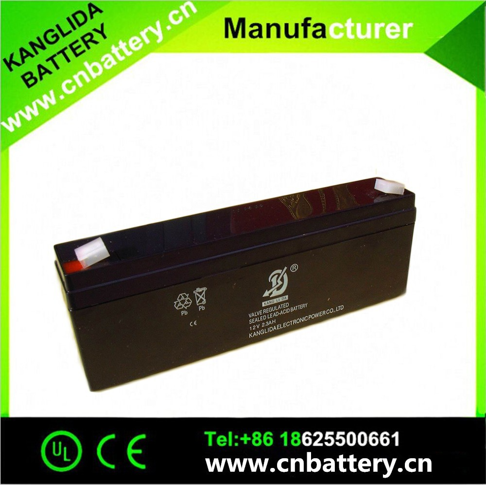 user friendly 12v2 ah deep cycle battery maintenance free soalr battery