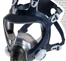 Full Face Mask CF02