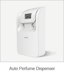 Wall-mount tự động làm mát không khí dispenser với MÀN HÌNH LCD hiển thị kỹ thuật số
