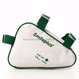 Professional bike travel bag for medical use