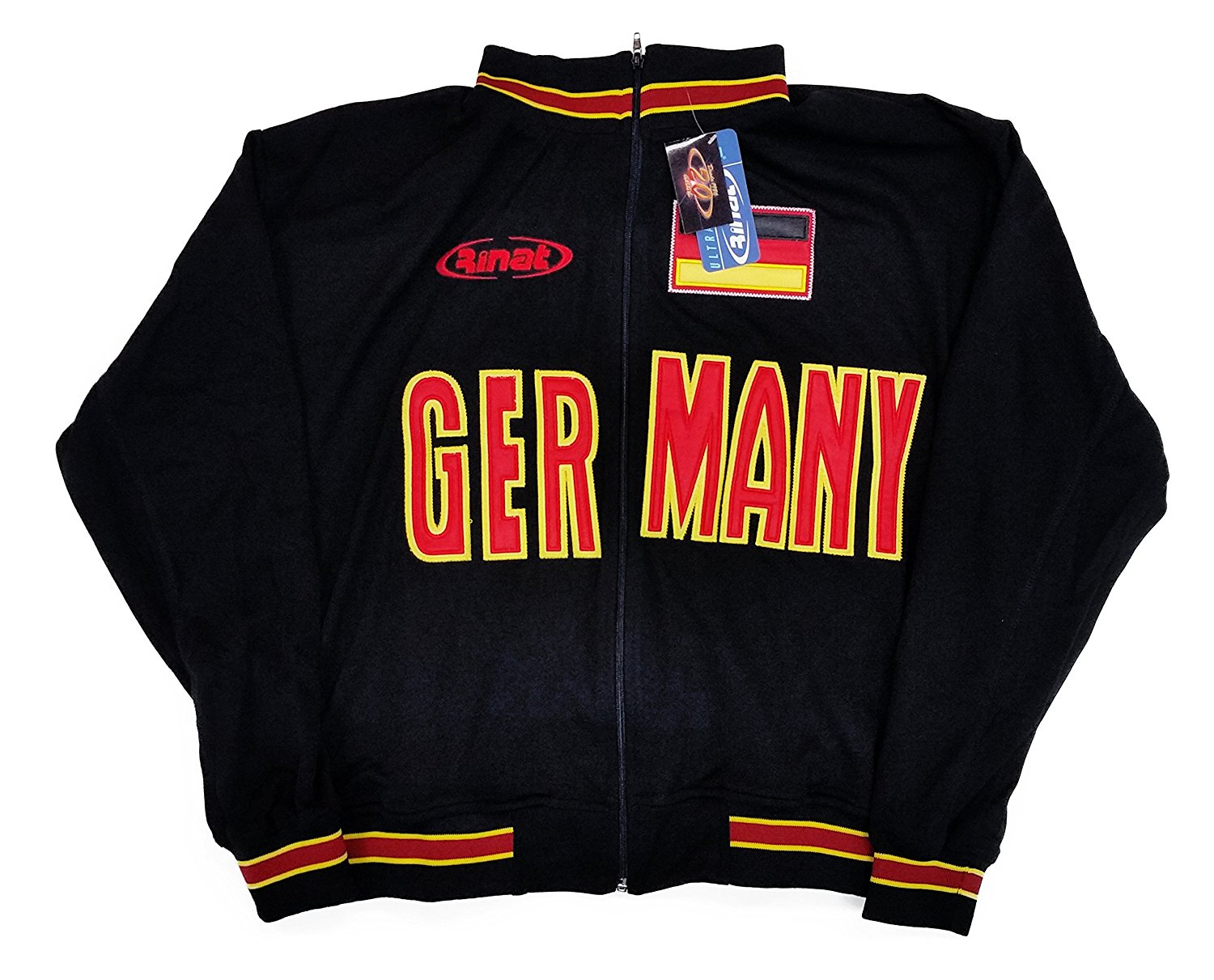 e1360ed9b Get Quotations · Germany National Team Jacket Official Licensed Rinat
