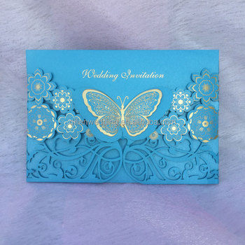 Mint Color Hot Stamping And Laser Cutting Cards Wedding Buy Cards Wedding Laser Cut Wedding Invitation Card Laser Cut Wedding Place Card Product On