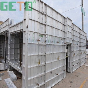 New innovative insulated concrete forms for sale built-up steel column