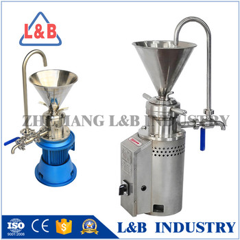 Food Processing Machine Grinding Mill/electric Meat Grinder Kitchen  Equipment