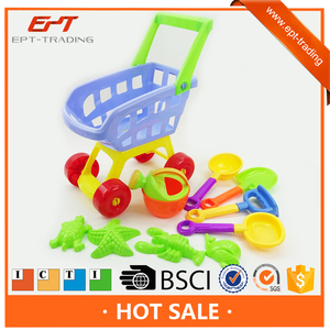 10pcs/set Truck Kid Funny Tools Sand Play Toys Set Water Beach Children Seaside Bucket Shovel Rake Kit Building Sea Molds