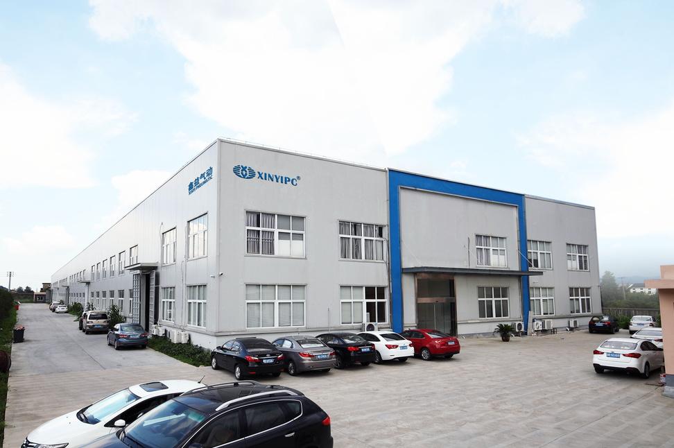 Company Overview - Ningbo Xinyi Sunshine Pneumatic Science ...